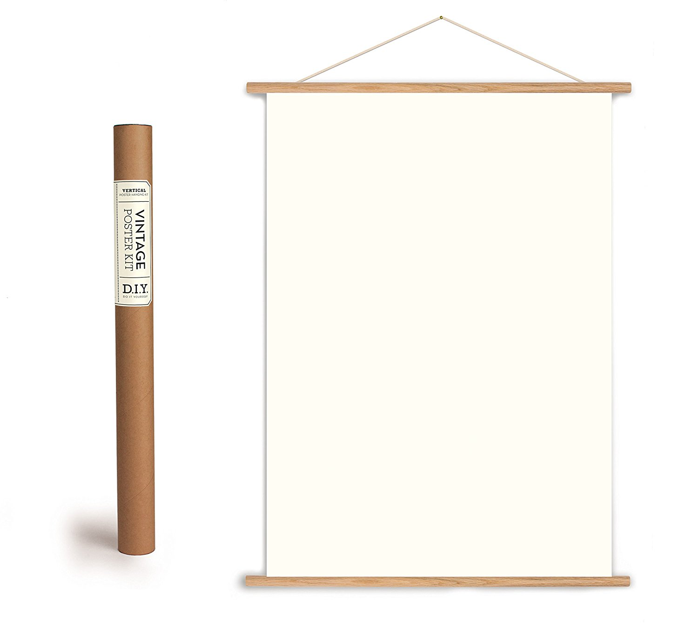 vertical chart kit